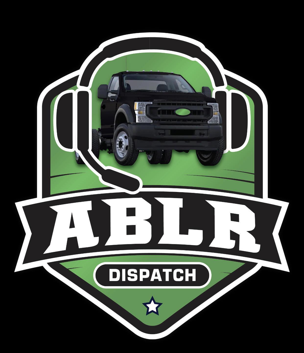 ABLR Dispatch